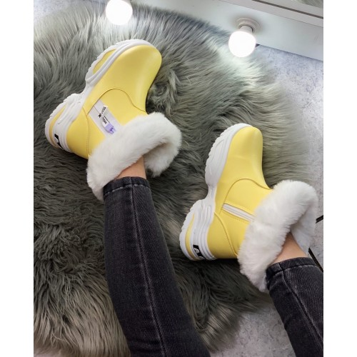 Ботинки женские From Lafayyet - арт.411071