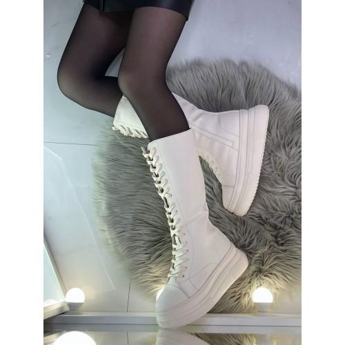 Ботинки зимние женские From Lafeyyet - арт.411692