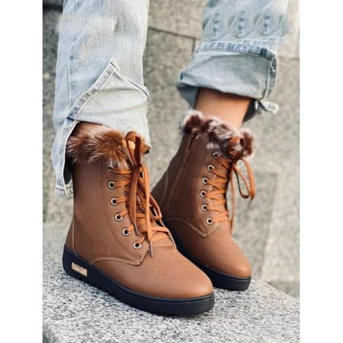 Ботинки женские From Lafayyet - арт.410946