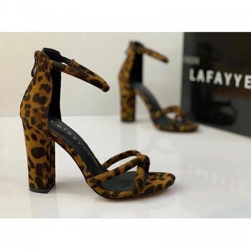 Босоножки женские From Lafayyet - арт.000257