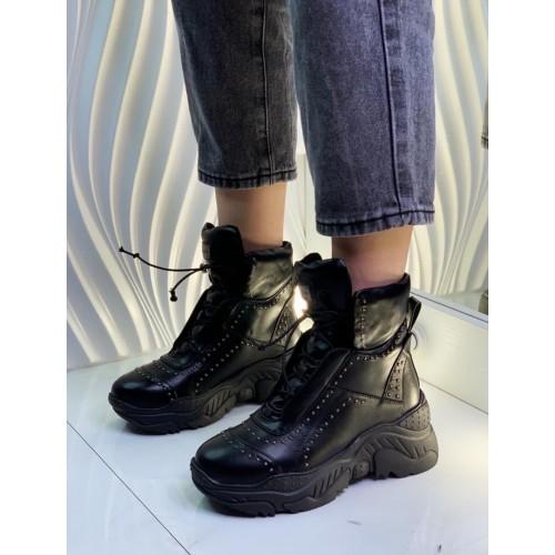Ботинки зимние женские From Lafayyet - арт.411862