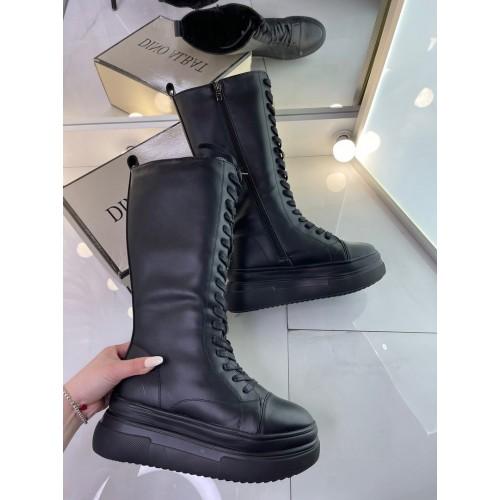 Ботинки зимние женские From Lafeyyet - арт.411691