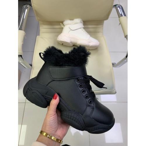 Ботинки женские From Lafayyet - арт.411068