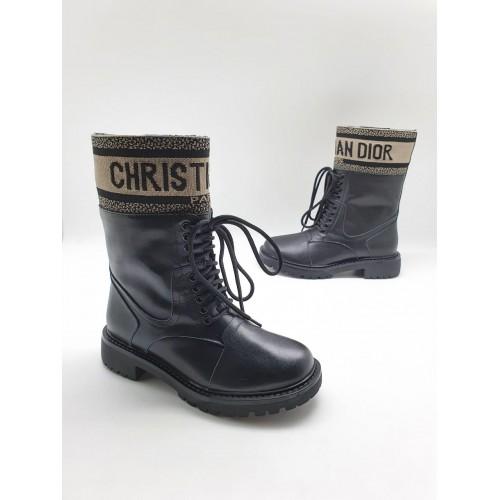 Ботинки женские Dior - арт.160673