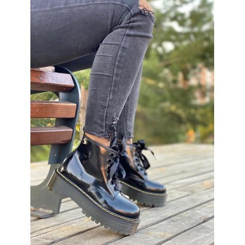 Ботинки  женские  Dr. Martens