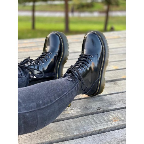 Ботинки женские Dr. Martens - арт.250724