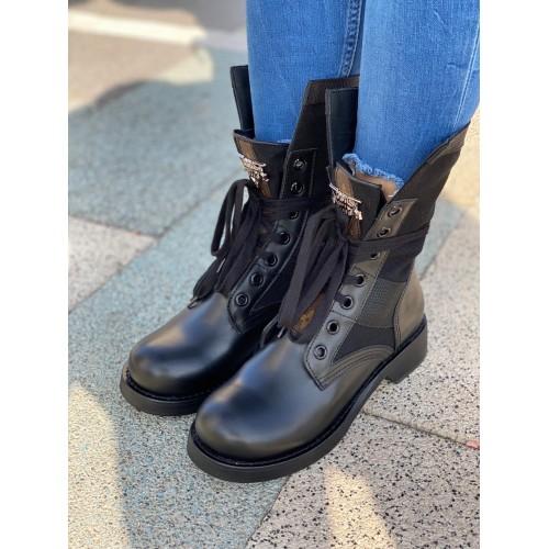 Ботинки женские Louis Vuitton