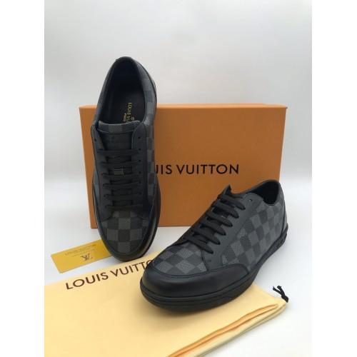 Кеды  мужские Louis Vuitton - арт.172415
