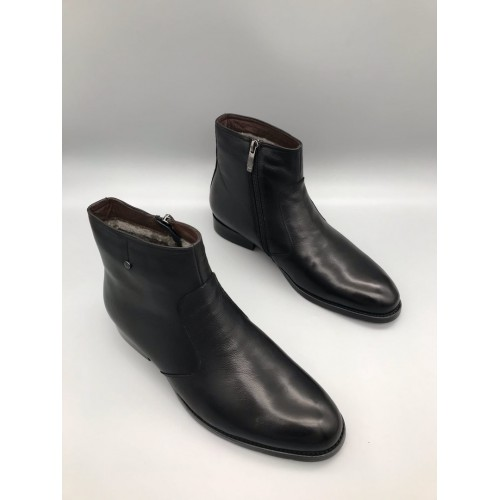 Ботинки турецкие зимние мужские Merge - арт.421950