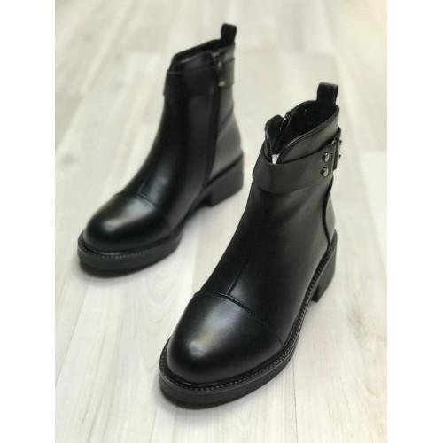 Ботинки женские Merge - арт.420592