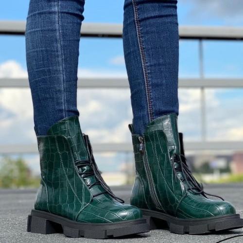 Ботинки женские Merge - арт.422042