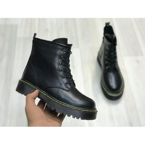 Ботинки женские Merge - арт.420613