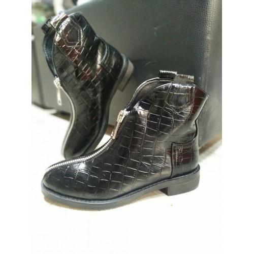 Ботинки женскиеMerge - арт.420656