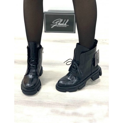 Ботинки женские Merge - арт.422047
