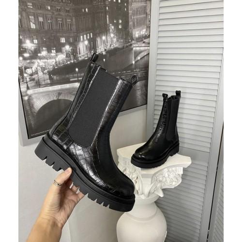 Ботинки зимние женские Merge - арт.421702