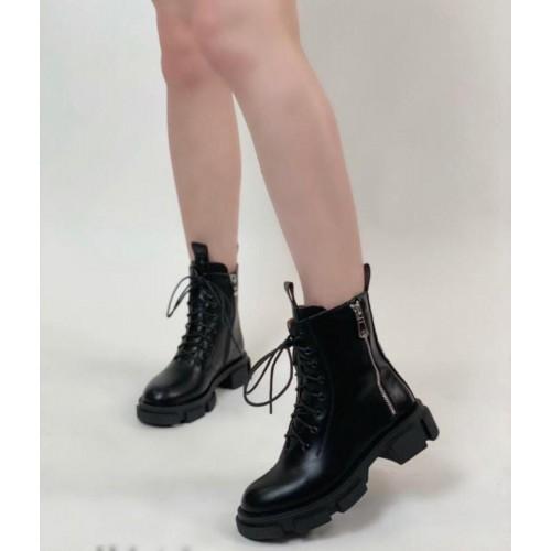 Ботинки женские Merge - арт.425503