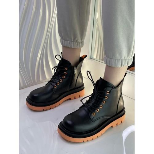 Ботинки зимние женские Merge - арт.421720
