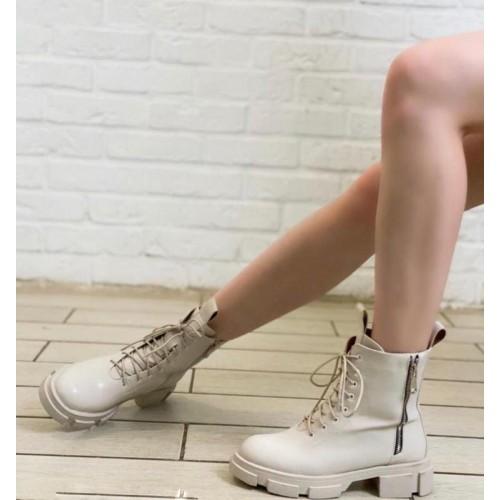 Ботинки женские Merge - арт.425504