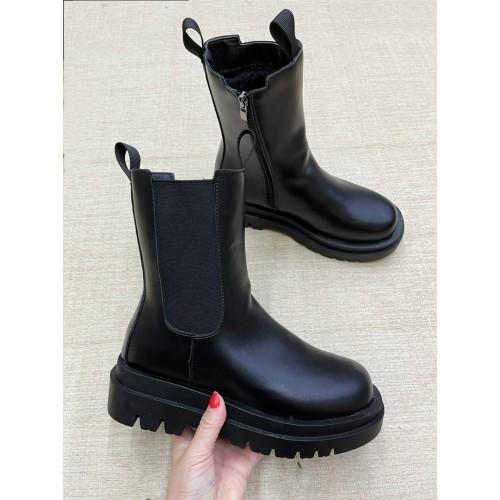 Ботинки зимние женские Merge - арт.421704