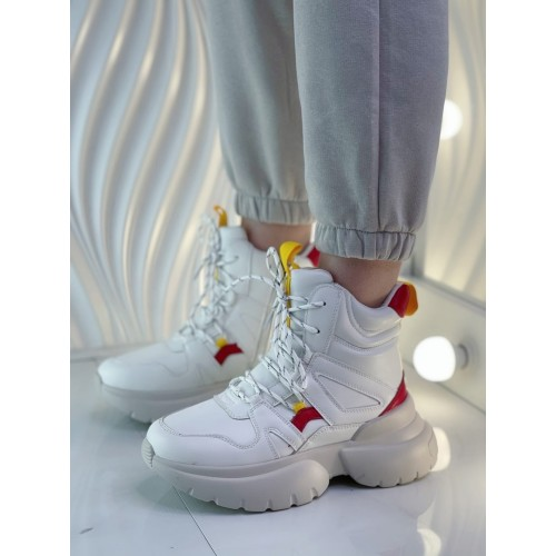 Ботинки зимние женские From Lafeyyet