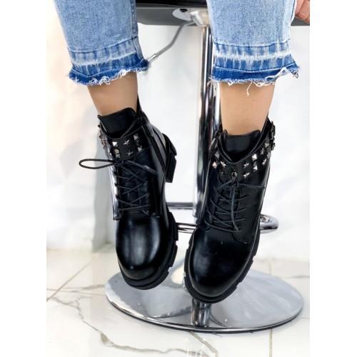Ботинки зимние женские  Araz - арт.401121