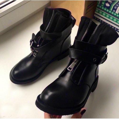 Ботинки женские  Araz - арт.411120