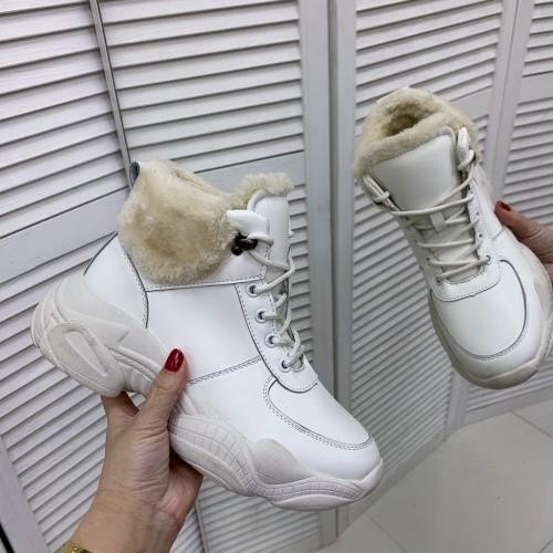 Ботинки женские Merge