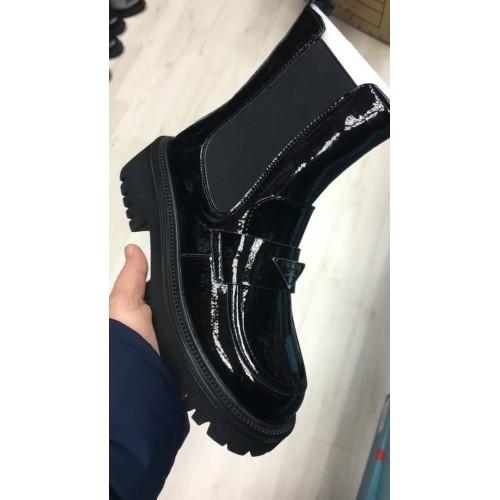 Ботинки  женские Prada - арт.212349