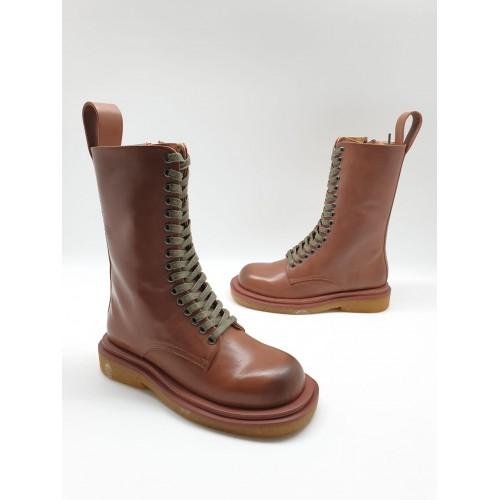Ботинки женские Bottega Veneta  - арт.270739