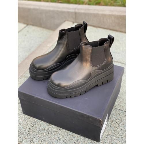 Ботинки женские  Bottega Veneta - арт.270607