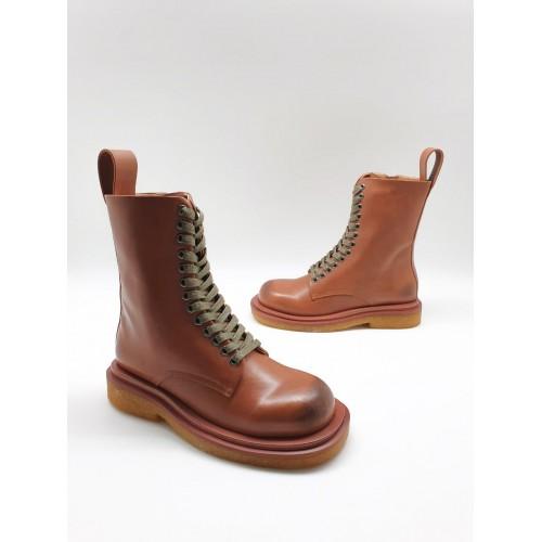 Ботинки женские Bottega Veneta  - арт.270741