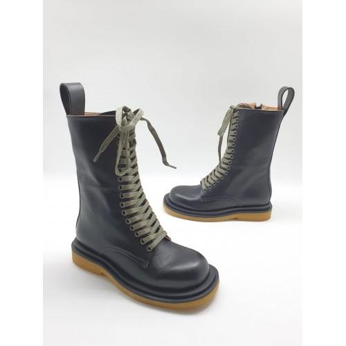 Ботинки женские Bottega Veneta  - арт.270738