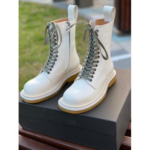 Ботинки женские Bottega Veneta  - арт.271014
