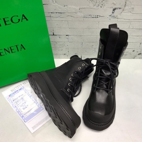 Ботинки  женские Bottega Veneta