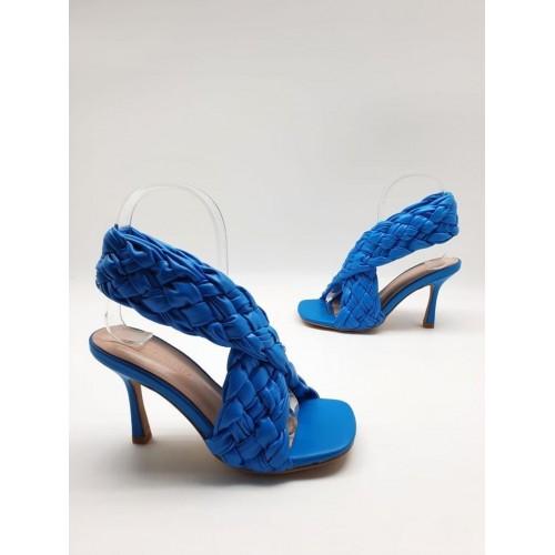 Босоножки женские  Bottega Veneta - арт.274704