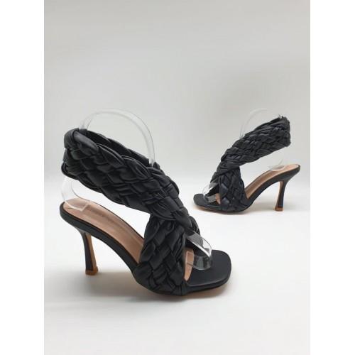 Босоножки женские  Bottega Veneta - арт.274705