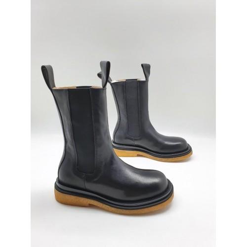 Ботинки женские Bottega Veneta  - арт.270546