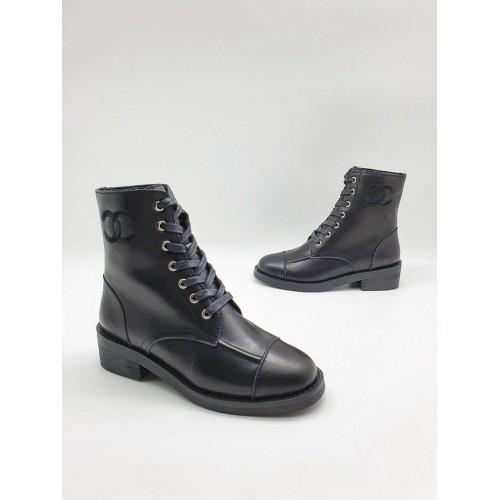Ботинки женские Chanel