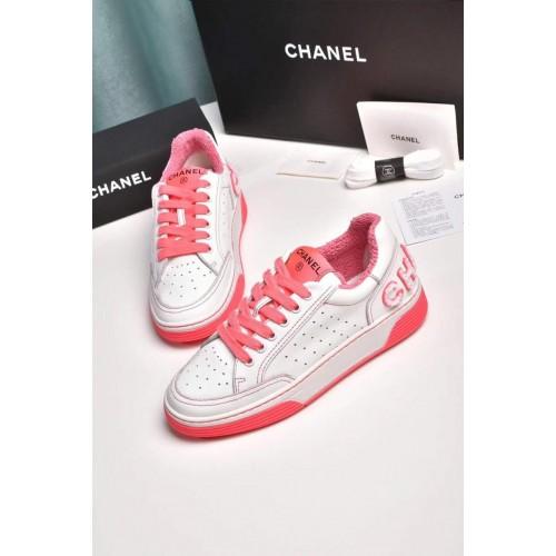 Кеды женские Chanel - арт.152214