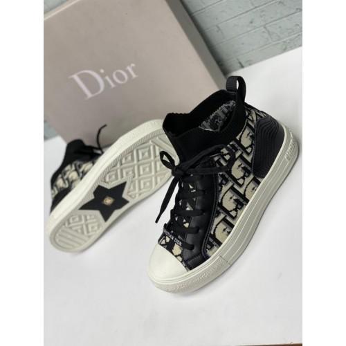Кеды  D-Smash Christian Dior (Диор)
