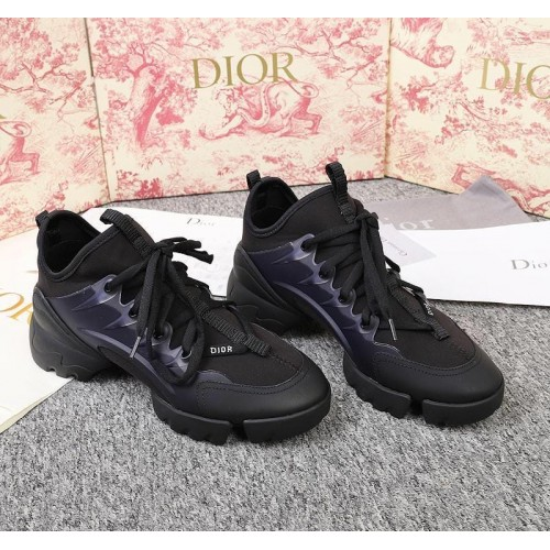 Кроссовки Christian Dior D-Connect