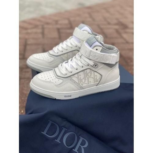 Кеды женские Dior - арт.162357
