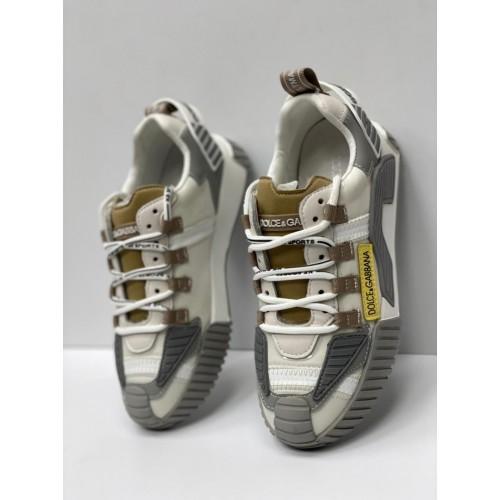 Кроссовки  женские  Dolce & Gabbana - арт.233671