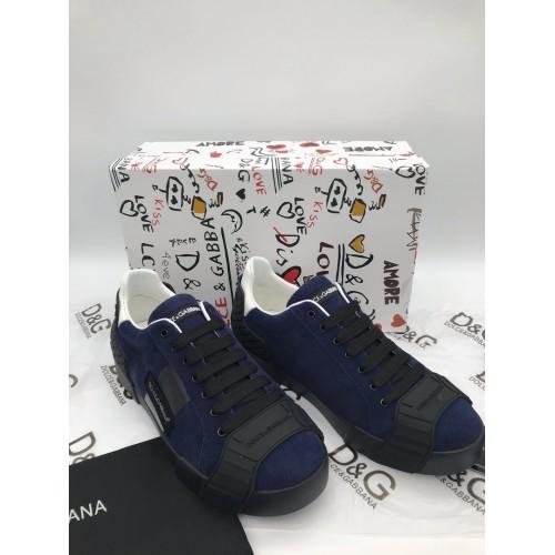 Кроссовки мужские Dolce & Gabbana