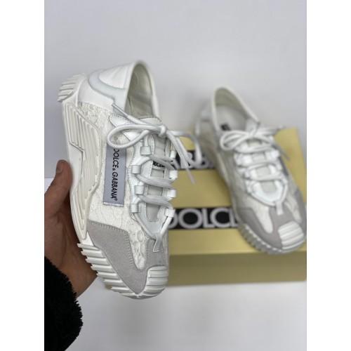 Кроссовки  женские  Dolce & Gabbana - арт.233229