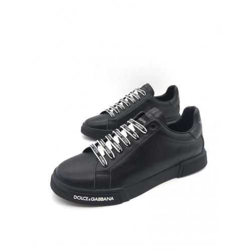 Кеды мужские Dolce & Gabbana - арт.234160