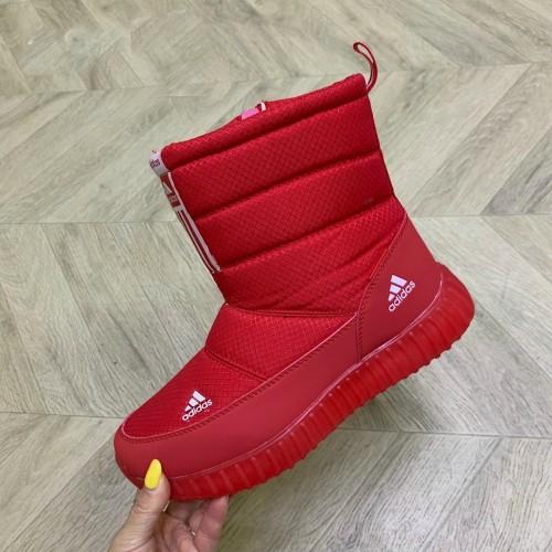 Дутики женские Adidas - арт.330884