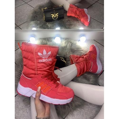 Дутики женские Adidas