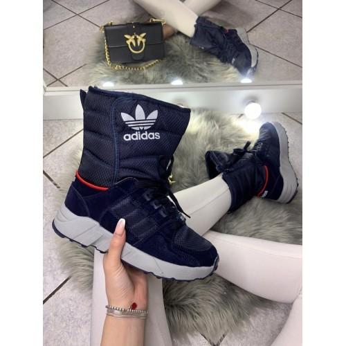 Дутики женские Adidas - арт.330992