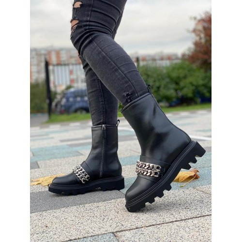 Ботинки женские Givenchy - арт.270747